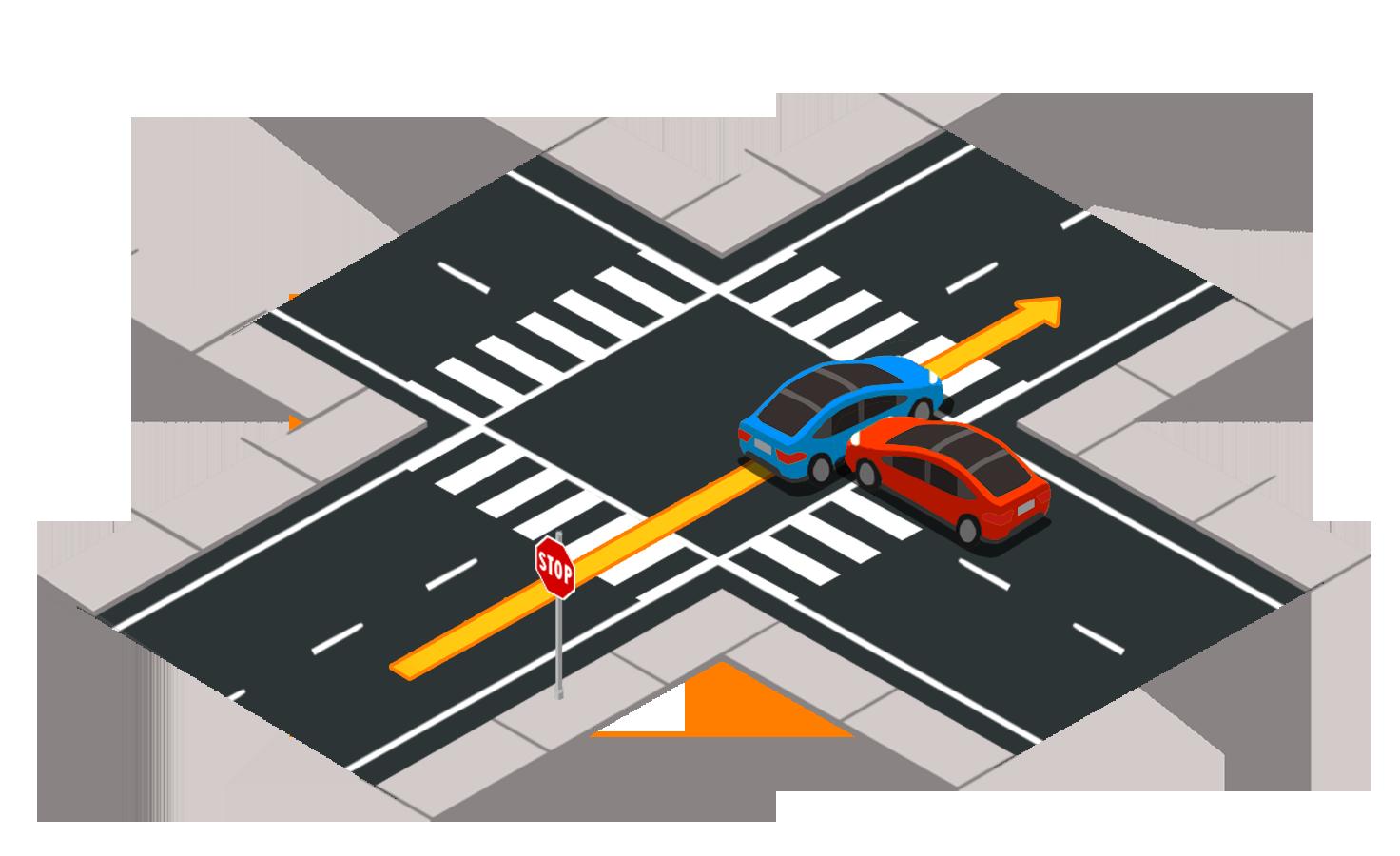 CARLA 0 9 2: Upgraded ROS-bridge, Traffic scenario engine