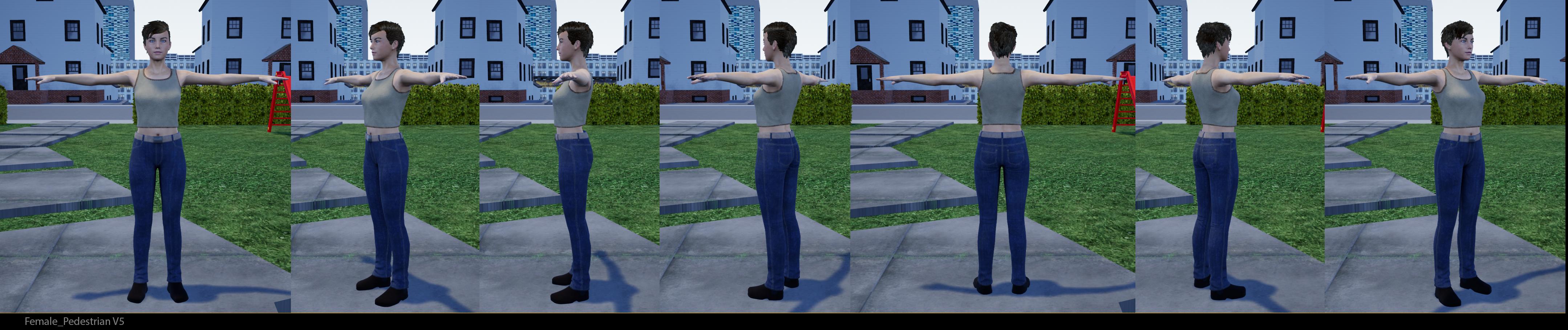 CARLA 0 9 6 release - CARLA Simulator